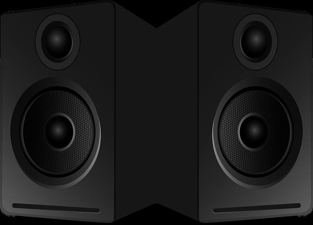 zvukové zařízení